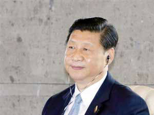 Xi Jinping warns against patchy global trade regime with FTAs