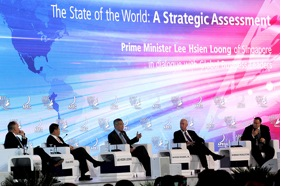 APEC CEO Summit: A View From Indonesia