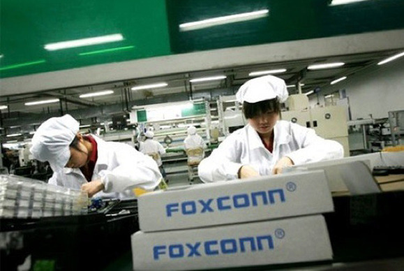 Foxconn's handset operation in Indonesia to start next year